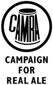 The Campaign for Real Ale Logo